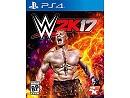 WWE 2K17 PS4 Usado