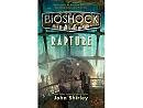 Bioshock: Rapture (ING) Libro
