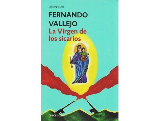 La Virgen de los Sicarios (ESP) Libro
