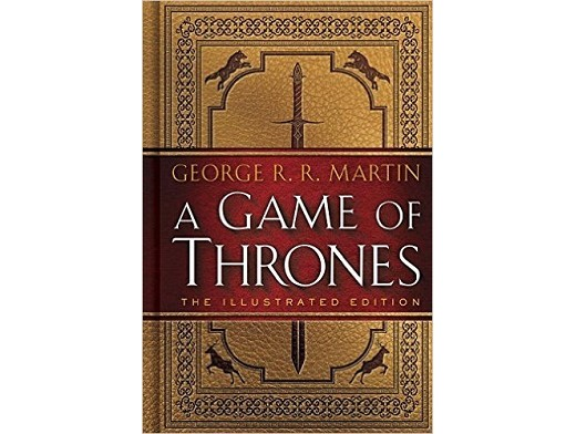 A Game of Thrones: 20th Anniversary B1 (ING) Libro