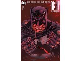 Dark Knight III Master R #5 Janson (ING/CB) Comic