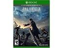 Final Fantasy XV XBOX ONE Usado