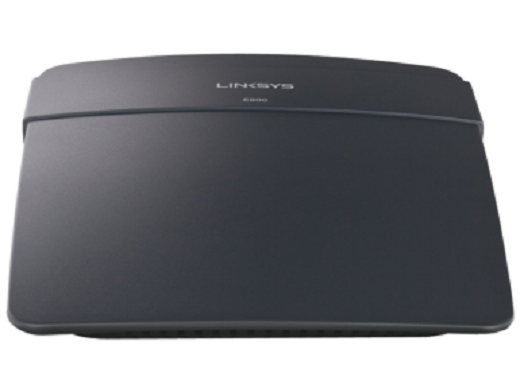 Router Inalámbrico N300 Linksys E900