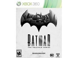 Batman: The Telltale Series XBOX 360