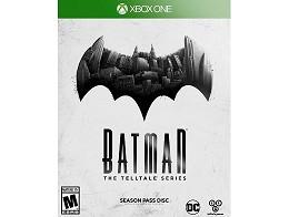 Batman: The Telltale Series Xbox One
