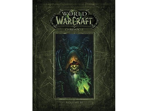 World of Warcraft: Chronicle vol 2 (ING) Libro