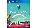 No Man's Sky PS4 Usado