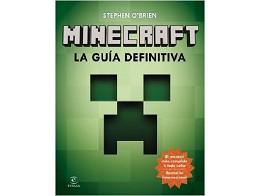 Minecraft. La guía definitiva (ESP) Libro