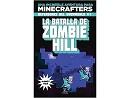 Minecraft. La batalla de Zombie Hill (ESP) Libro