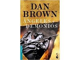 Ángeles y Demonios (ESP) Libro