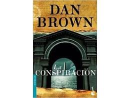 La Conspiración (ESP) Libro
