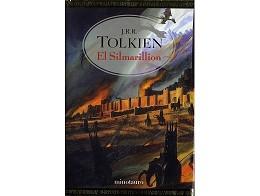 El Silmarillion (ESP) Libro