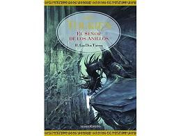El Señor de los Anillos II (ESP) Libro