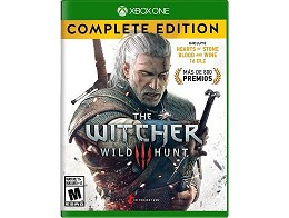 The Witcher 3: Wild Hunt Complete Edition XBOX ONE