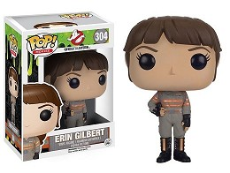 Figura Pop! Ghostbusters 2016 Erin Gilbert