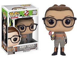 Figura Pop! Ghostbusters 2016 Abby Yates
