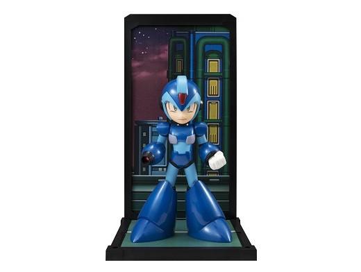 Figura Tamashii Buddies X - Megaman X