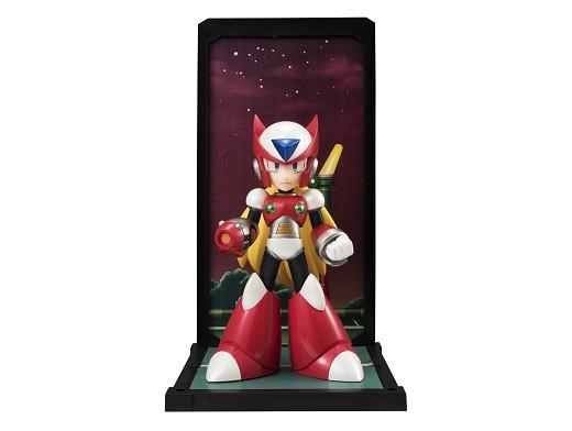 Figura Tamashii Buddies Zero - Megaman X