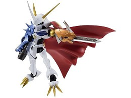 Figura Digimon Adventure: Omegamon NXEDGE Style