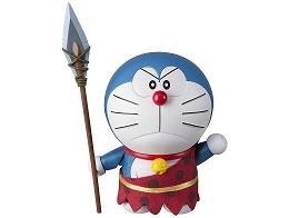 Figura Doraemon The Movie 2016 Robot Spirits