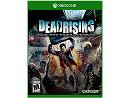 Dead Rising XBOX ONE Usado