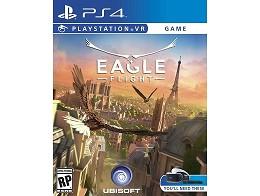 Eagle Flight VR PS4