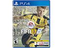 FIFA 17 PS4 Usado