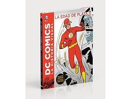 DC Chronicles: Edad de Plata 1956-1969 (ESP) Libro
