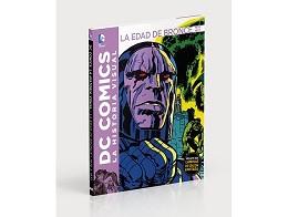 DC Chronicles: Edad Bronce 1970-1977 (ESP) Libro