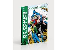 DC Chronicles: Edad Moderna 1986-1995 (ESP) Libro