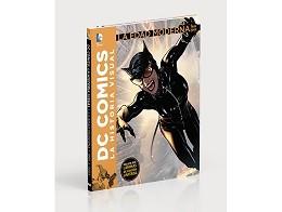 DC Chronicles: Edad Moderna 1996-2005 (ESP) Libro