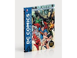 DC Chronicles: Edad Moderna 2005-2015 (ESP) Libro