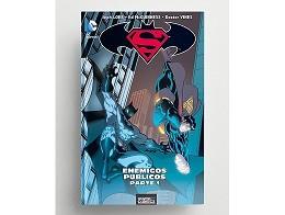 Superman/Batman: Enemigos Públicos (ESP/TP) Comic