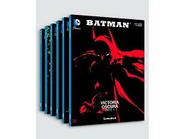 Batman: Victoria Oscura (ESP/TP) Comic