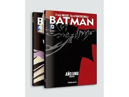 Batman: Año Uno (ESP/TP) Comic