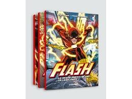 Flash: Infame muerte de villanos (ESP/TP) Comic
