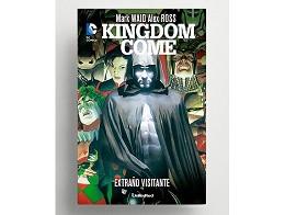 Kingdom Come (ESP/TP) Comic