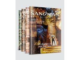 Sandman: Preludios & Nocturnos (ESP/TP) Comic