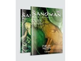 Sandman: País de Sueños (ESP/TP) Comic