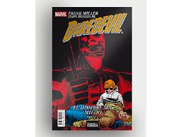Daredevil: El Hombre sin Miedo (ESP/TP) Comic