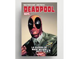 Deadpool: La guerra de Wade Wilson (ESP/TP) Comic