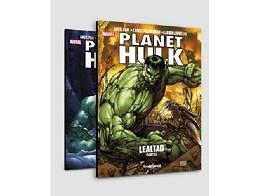 Planeta Hulk: Lealtad (ESP/TP) Comic