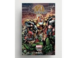 Vengadores: La Era de Ultrón (ESP/TP) Comic