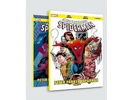 Spiderman: Peter Parker Paparazzi (ESP/TP) Comic
