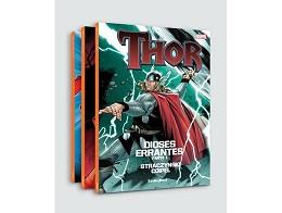 Thor: Dioses Errantes (ESP/TP) Comic