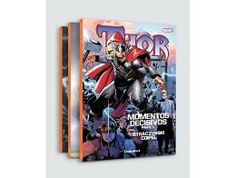 Thor: Momentos Decisivos (ESP/TP) Comic