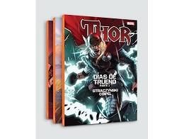 Thor: Días de Trueno (ESP/TP) Comic