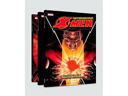 X-Men: Imparable (ESP/TP) Comic