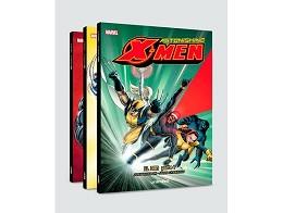 X-Men: El Don (ESP/TP) Comic