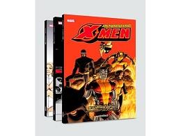 X-Men: Desgarrada (ESP/TP) Comic